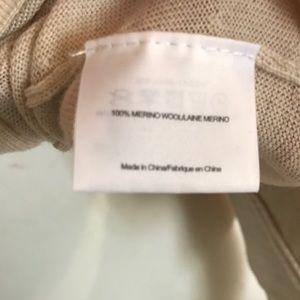 Tory Burch Sweaters - Tory Burch merino Wool Sweater